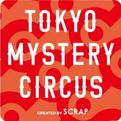 TOKYO MYSTERY CIRCUS can be enjoyed in Chinese starting today!
