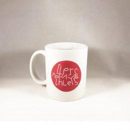 Puzz Mug