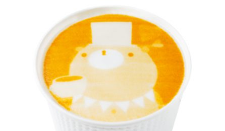 Puzz Latte