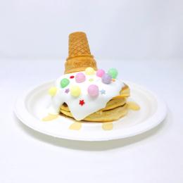 はづきのフォトジェニックパンケーキ