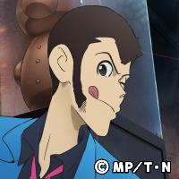 禁断の『泥棒体験』が4月17日START!リアル潜入ゲーム×ルパン三世「ノワール美術館 潜入作戦」