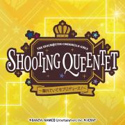 大好評の「アイドルマスター シンデレラガールズ SHOOTING  QUEENTET〜離れていてもプロデュース!〜」が延長決定! 廾之先生、半二合先生による体験レポ漫画も公開!